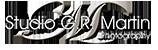 GR Martin logo r