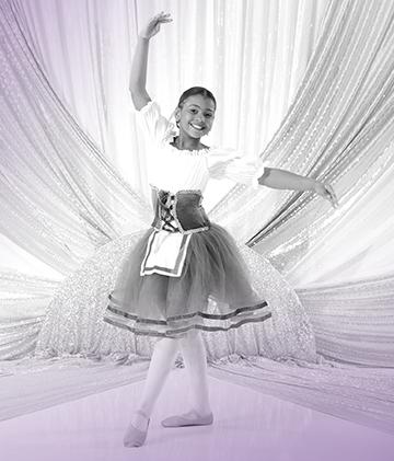Cours de Ballet d'Orléans